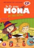 Michel Charbonnier et Joël Garnier - Je lis avec Mona et ses amis CP - Programme 2008.