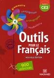 Alice Helbling et Marie-Aline Le Boucher - Outils pour le Français CE2.