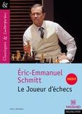 Eric-Emmanuel Schmitt et Stefan Zweig - Le joueur d'échecs - Adaptation théâtrale.
