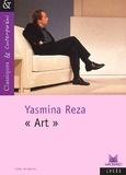 Yasmina Reza - Art.