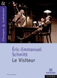 Eric-Emmanuel Schmitt et Catherine Casin-pellegrini - Le Visiteur.
