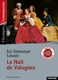 Eric-Emmanuel Schmitt - La Nuit de Valognes.
