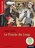 Zarko Petan - Le Procès du Loup.