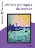 Laurence Sudret - Visions poétiques du monde.