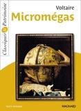 Voltaire - Micromégas, conte philosophique.