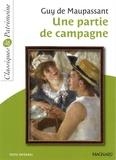 Guy de Maupassant - Une partie de campagne.