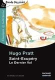 Hugo Pratt - Saint-Exupéry - Le Dernier Vol.