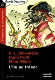 Robert Louis Stevenson et Mino Milani - L'Ile au trésor.