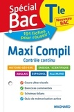 Nadine Daboval et Alice Hepton - Maxi Compil contrôle continu Tle.