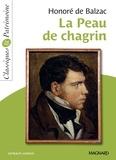 Honoré de Balzac - La Peau de chagrin - Classiques et Patrimoine.