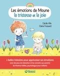 Cécile Alix et Claire Frossard - La tristesse et la joie.