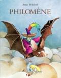 Philomène | Wilsdorf, Anne (1954-....). Auteur