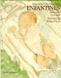 Enfantines : jouer, parler avec le bébé / Marie-Claire Bruley, Lya Tourn    Bruley, Marie-Claire. Auteur