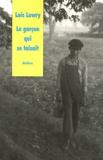Le garçon qui se taisait / Loïs Lowry   Lowry, Lois (1937-....). Auteur