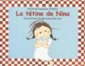 tétine de Nina (La) | Naumann-Villemin, Christine (1964-....). Auteur