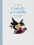 Corbelle et Corbillo : cinq rêves, six farces et un voyage / Yvan Pommaux | Pommaux, Yvan (1946-....). Auteur