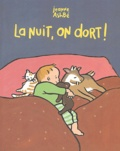 Jeanne Ashbé - La nuit, on dort !.