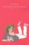 Une carrière de rêve pour Anastasia. Tome 06 / Lois Lowry   Lowry, Lois (1937-....). Auteur