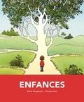 Enfances / Marie Desplechin, Claude Ponti | Desplechin, Marie (1959-....). Auteur