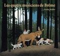 Les quatre musiciens de Brême / Gerda Muller | Muller, Gerda (1926-....)