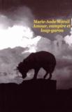 Marie-Aude Murail - Amour, vampire et loup-garou.