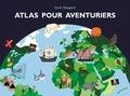 Sarah Sheppard - Atlas pour aventuriers.