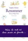 Sophie Chérer - Renommer.