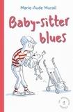 Marie-Aude Murail - Les mésaventures d'Emilien Tome 1 : Baby-sitter blues.