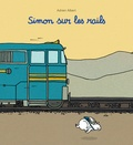 Simon sur les rails / Adrien Albert | Albert, Adrien (1977-....)