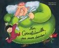 Magali Bonniol et Pierre Bertrand - Non Cornebidouille, pas mon doudou !.