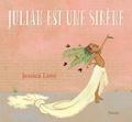 Julian-est-une-sirène