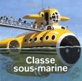 John Hare - Classe sous-marine.