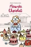Miranda chocolat / Astrid Desbordes | Desbordes, Astrid