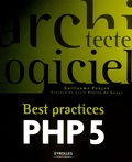 Guillaume Ponçon - Best practices PHP 5.