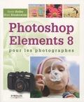 Scott Kelby et Matt Kloskowski - Photoshop Elements 8 pour les photographes.