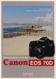 Nicole S Young - Photographier avec son Canon EOS 70D.