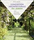 Roger Duval - Conception architecturale du jardin.