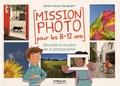 Anne-Laure Jacquart - Mission photo pour les 8-12 ans - résoudre le mystère de la photographie.