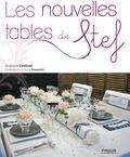 Stéphanie Cardinali - Les nouvelles tables de Stef.