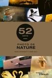 Ross Hoddinott et Ben Hall - Photo de nature.