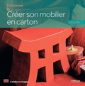Eric Guiomar - Créer son mobilier en carton - Volume 1.