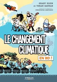 Grady Klein et Yoram Bauman - Le changement climatique en BD !.