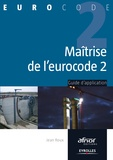 Jean Roux - Maîtrise de l'eurocode 2.