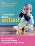 Jean-Louis Chabernaud - Le Grand livre de mon enfant.