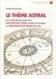 Hélèna Dryburgh - Le thème astral.