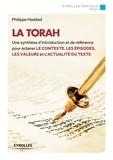 Philippe Haddad - La Torah.