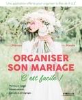 Marina Marcout et Inès Matsika - Organiser son mariage c'est facile !.