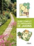 Tim Newbury - Guide complet de l'aménagement de jardins.