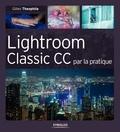 Gilles Theophile - Lightroom Classic CC par la pratique.