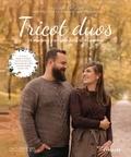 Pauline Sanzay - Tricot duos - 24 modèles à tricoter pour toute l'année.